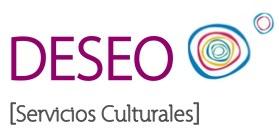 Logo DESEO transparente